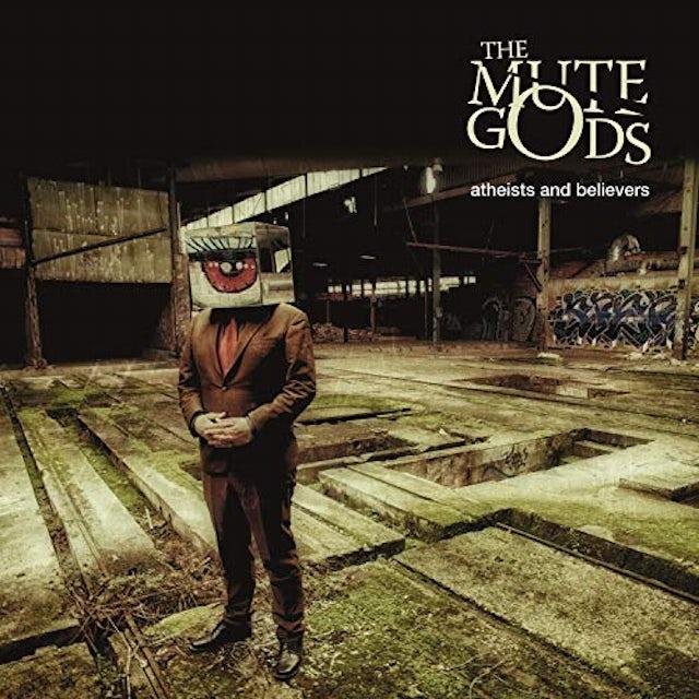 MUTE GODS ATHEISTS & BELIEVERS Vinyl Record