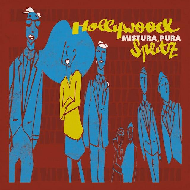Mistura Pura HOLLYWOOD SPRITZ Vinyl Record