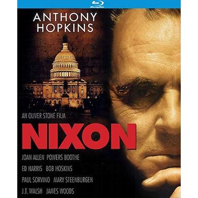 NIXON (1995) Blu-ray