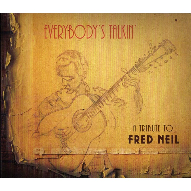Everybody'S Talkin: Tribute To Fred Neil / Various