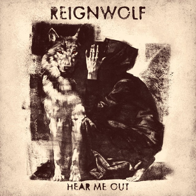 Reignwolf HEAR ME OUT Vinyl Record