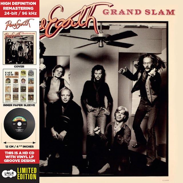 Rare Earth GRAND SLAM CD