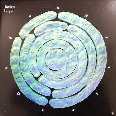 Flavien Berger CONTRE-TEMPS CD