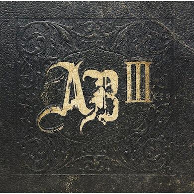 Alter Bridge AB III Vinyl Record