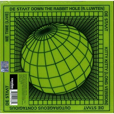 BONUS BUBBLES Vinyl Record