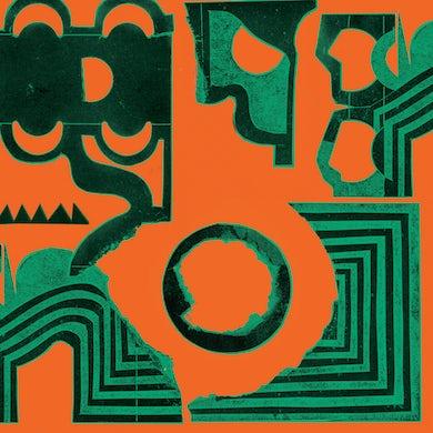 RUN AROUND THE SUN (GREEN VINYL/DL CODE) Vinyl Record