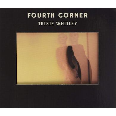 Trixie Whitley FOURTH CORNER Vinyl Record