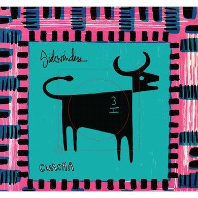 Sidewinders CUACHA Vinyl Record