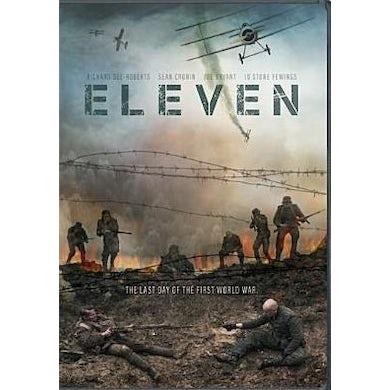 ELEVEN DVD