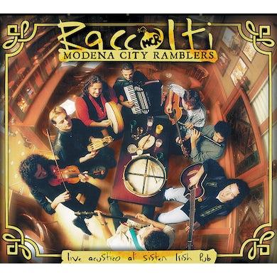 Modena City Ramblers RIACCOLTI Vinyl Record