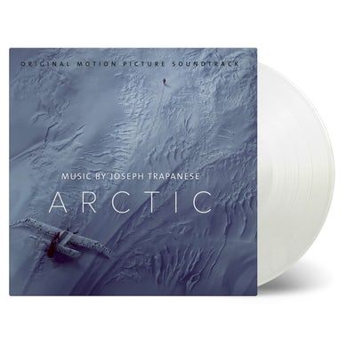 Joseph Trapanese ARCTIC (ORIGINAL SOUNDTRACK) Vinyl Record