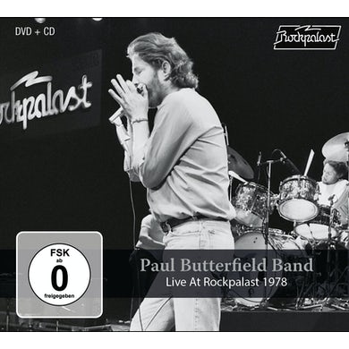 LIVE AT ROCKPALAST 1978 CD