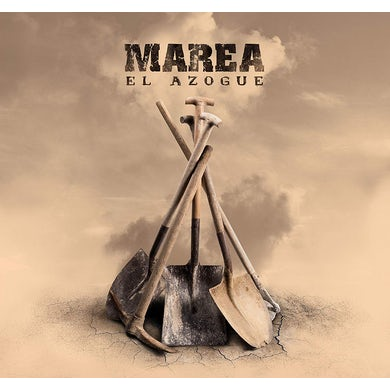 EL AZOGUE CD