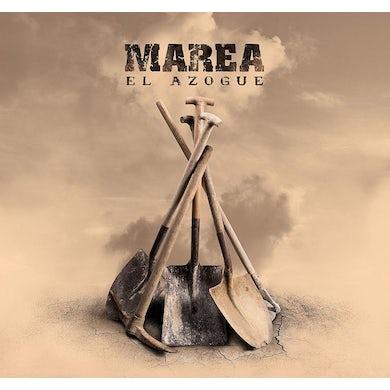 MAREA EL AZOGUE CD