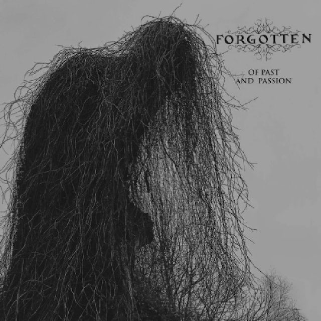 Forgotten OF PAST AND PASSION CD
