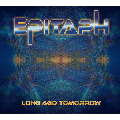 Epitaph LONG AGO TOMORROW CD