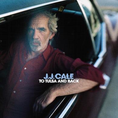 J.J. Cale TO TULSA & BACK CD