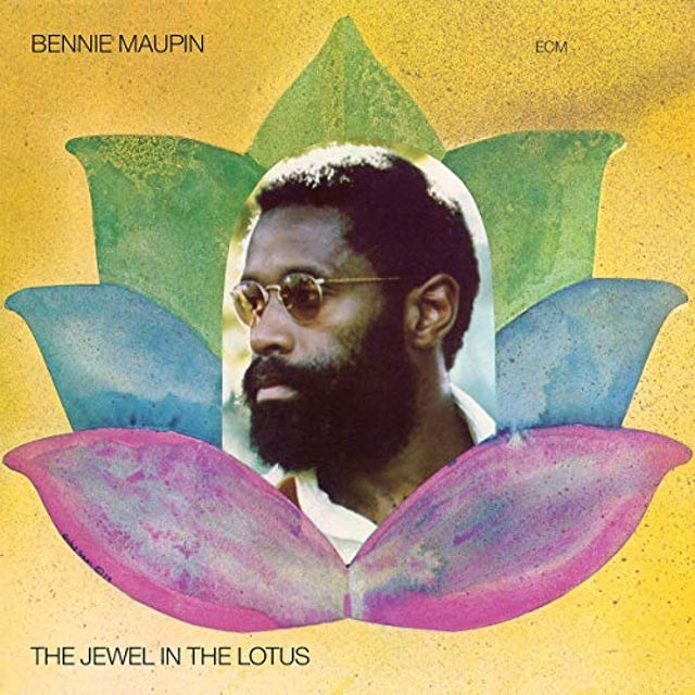 Bennie Maupin JEWEL IN THE LOTUS CD
