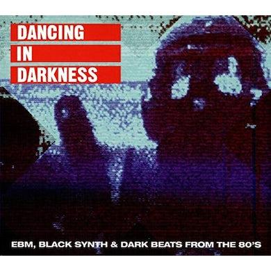 Dancing In Darkness / Various CD