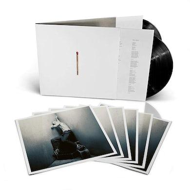 RAMMSTEIN Vinyl Record