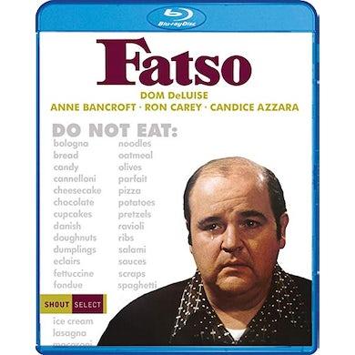 FATSO (1980) Blu-ray