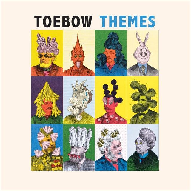 Toebow