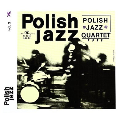 (POLISH JAZZ) CD