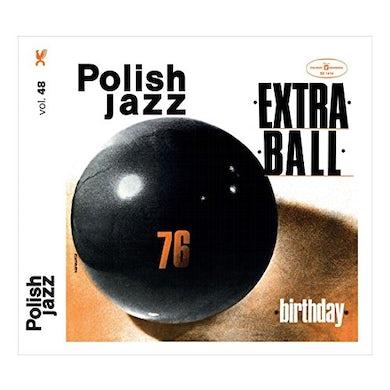 Extra Ball BIRTHDAY (POLISH JAZZ) Vinyl Record