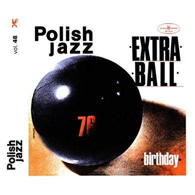BIRTHDAY (POLISH JAZZ) CD