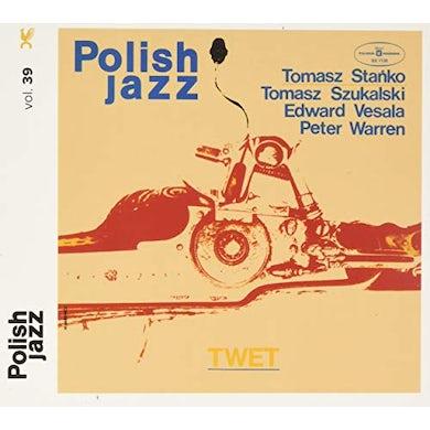 TWET (POLISH JAZZ) CD