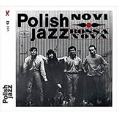 Novi Singers BOSSA NOVA (POLISH JAZZ) CD