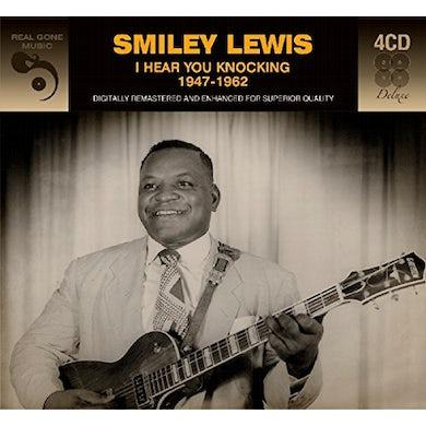 Smiley Lewis I HEAR YOU KNOCKING 1947-1962 CD