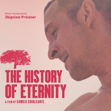 Zbigniew Preisner HISTORY OF ETERNITY / Original Soundtrack CD