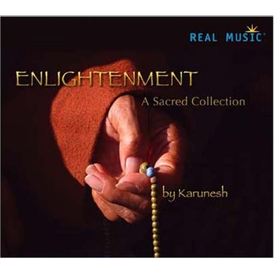 Karunesh ENLIGHTENMENT: A SACRED COLLECTION CD