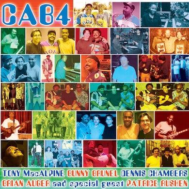 CAB4 CD