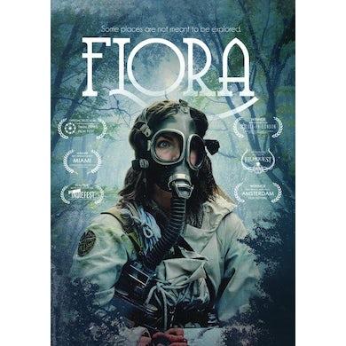 FLORA DVD