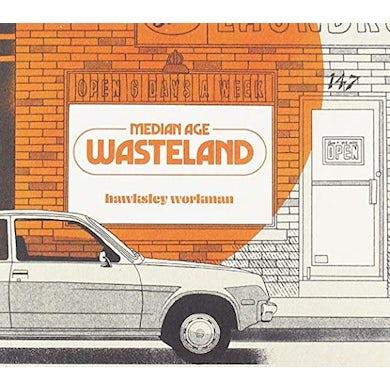 Hawksley Workman  MEDIAN AGE WASTELAND CD