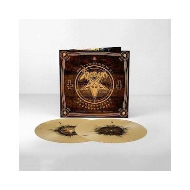 Venom NOMINE SATANAS Vinyl Record