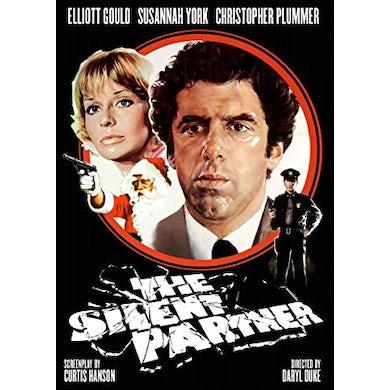 SILENT PARTNER (1978) DVD