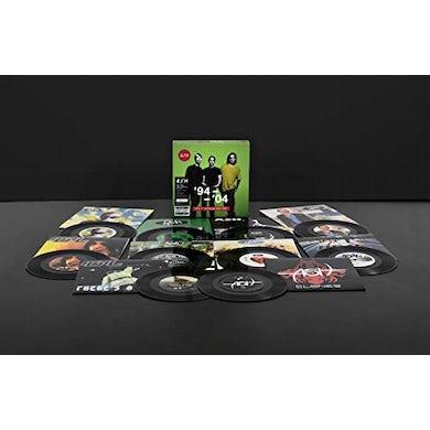 "Ash 94-04 (7"" SINGLES BOX SET) Vinyl Record"