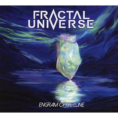 Fractal Universe ENGRAM OF DECLINE CD