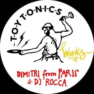 Works Vinyl Record