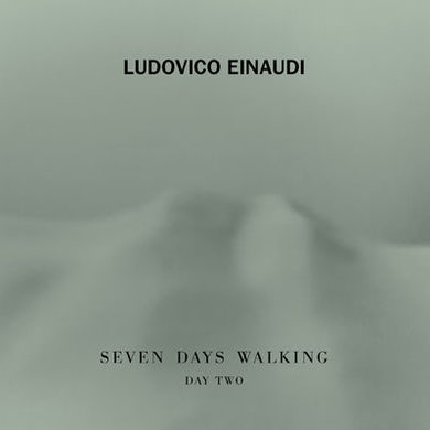 Ludovico Einaudi SEVEN DAYS WALKING CD
