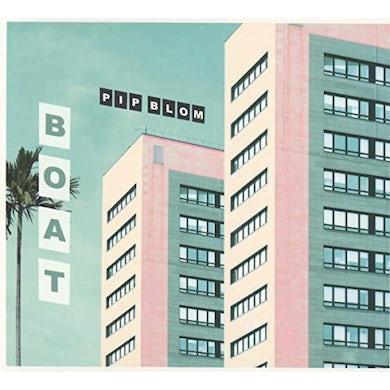 Pip Blom BOAT CD