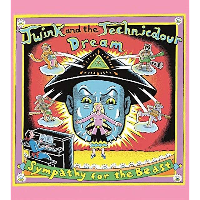 Twink / Technicolour Dream