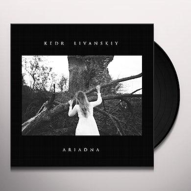 Kedr Livanskiy ARIADNA Vinyl Record