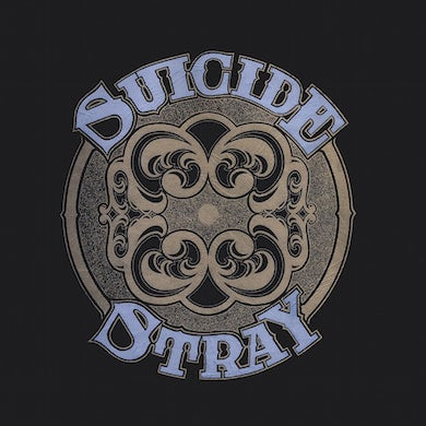 Stray SUICIDE CD