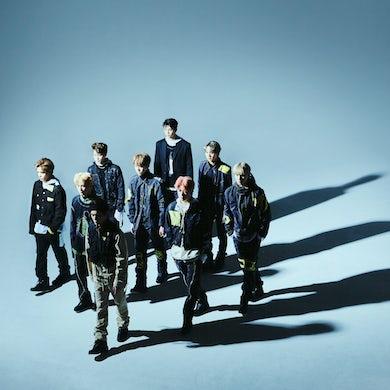 4TH MINI ALBUM NCT 127 WE ARE SUPERHUMAN CD