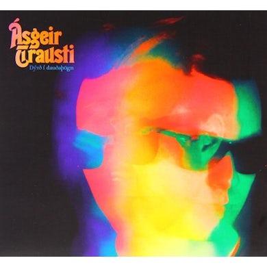 Asgeir DYRD I DAUDATHOGN CD