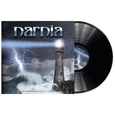 FROM DARKNESS TO LIGHT Vinyl Record